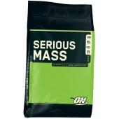 Serious Mass (12LBS)