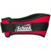 2006 RED, SCHIEK BELT