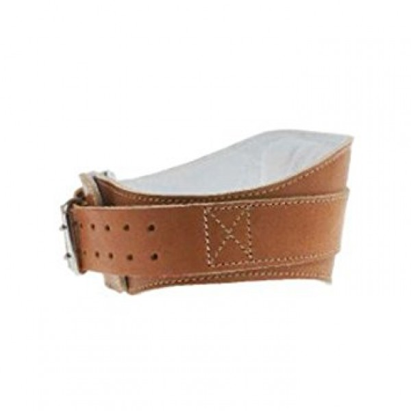 2006 LEATHER SCHIEK BELT