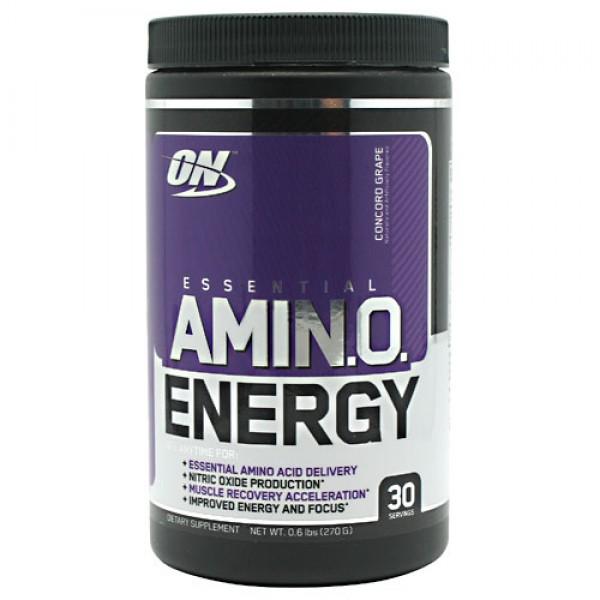Amino Energy (65 Servings)