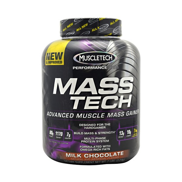 Masstech Performance Series (7LBS)