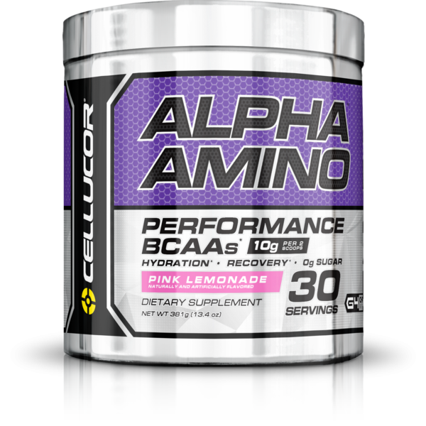 ALPHA AMINO (30 SERVING)