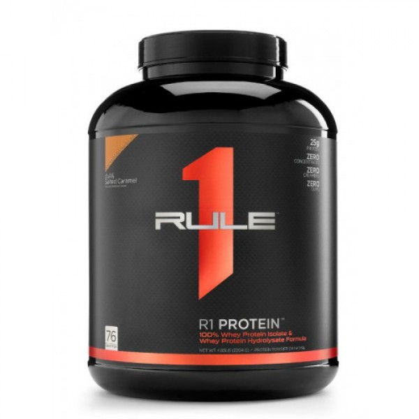 R1 Protein (76 servings)