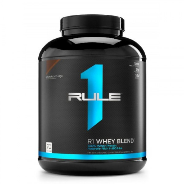 R1 Whey Blend (68 servings)