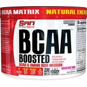 BCAA BOOSTED (10 SERVINGS)