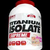 Titanium Isolate Supreme 5.0 (75 servings)
