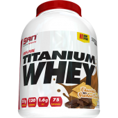 100% Pure Titanium Whey (75 servings)