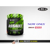 Assault (32 Servings)