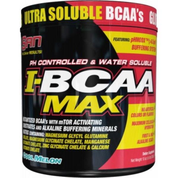 IBCAA Max (30 Servings)