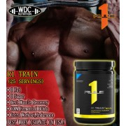 R1 TRAIN BCAA (25 SERVING)