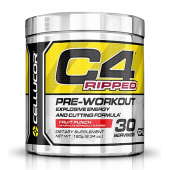 C4 RIPPED (30 SERVING)