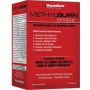 MethylBurn Extreme (60 capsules)EXPIRED*FEBRUARY 2018*