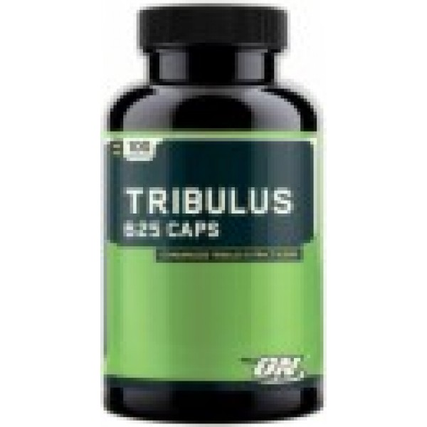 Tribulus 625mg (100 Caps)
