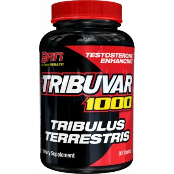 Tribuvar 1000 (180 Tablets)EXPIRED *JULY 2018*