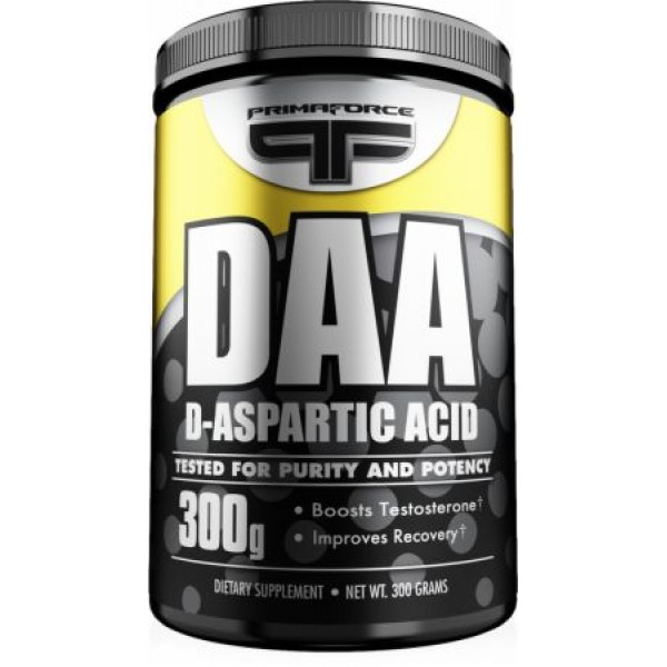 D-ASPARTIC ACID (300 GRAMS)