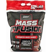 NUTREX MASS INFUSION (12LBS)