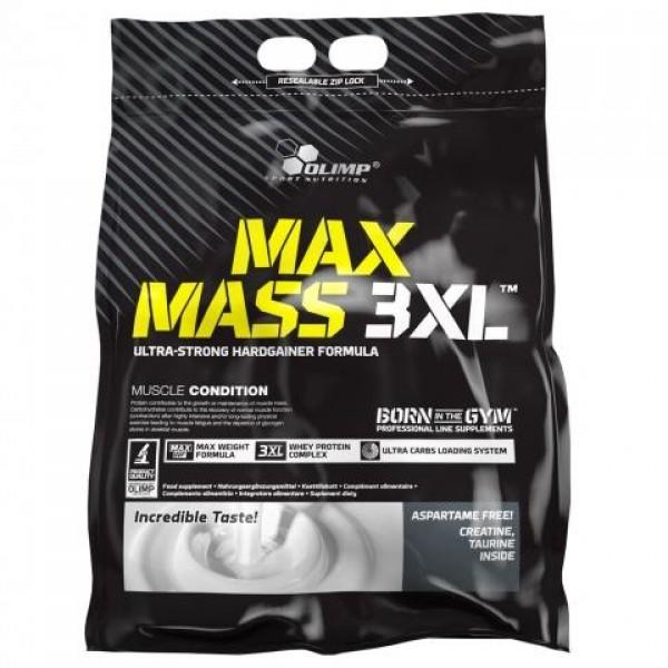 MAX Mass 3XL 6kg