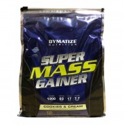 Super Mass Gainer (12LBS)