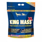King Mass XL (15 LBS)