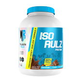 Muscle Rulz ISO Rulz Protein (71 servings)