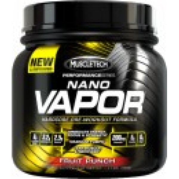Nano Vapor Performance Series (1.2 LBS)