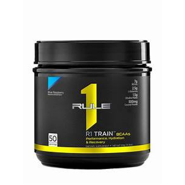 R1 TRAIN BCAA (50 SERVING)