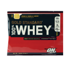 ON WHEY SAMPLES X 100PCS(100 SERVING)