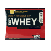 ON WHEY TESTER PACK VANILLA ICE CREAM (1 SERVING)