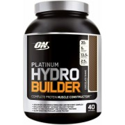 Platinum Hydrobuilder (40 Servings)