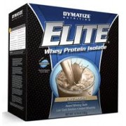 Elite Whey Isolate (10 LBS)