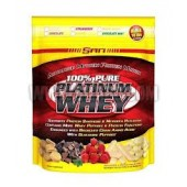 100% Pure Platinum Whey (10.2 Lbs)