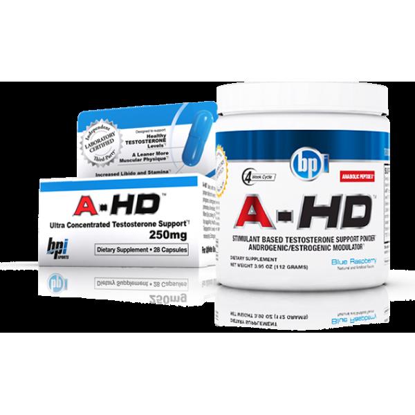 A-HD Powder (112 Grams)