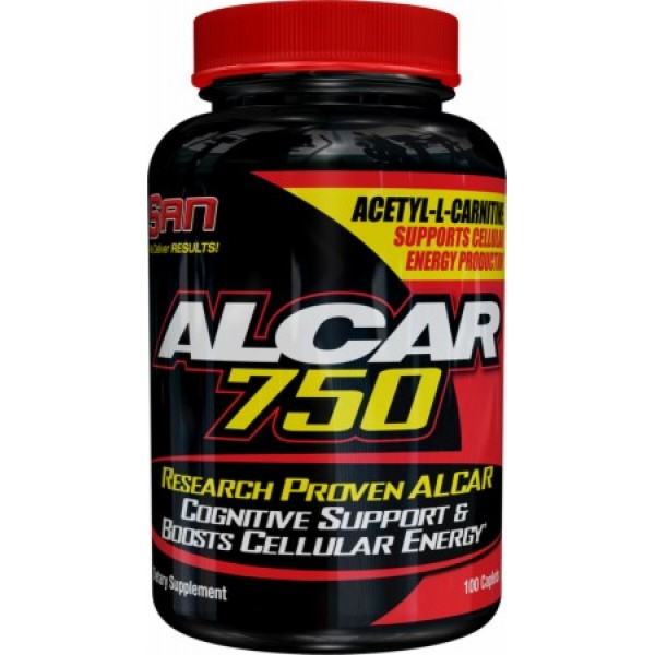 Alcar 750 (100 caplets) EXPIRED*SEPTEMBER 2018*