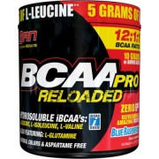 BCAA Pro Reloaded Powder (40 Servings)
