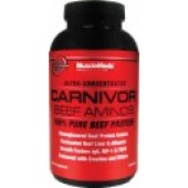 Carnivor Beef Aminos (300 Tablets)EXPIRED*MAY 2018*