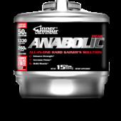 Anabolic Peak (15lbs) - New Packaging
