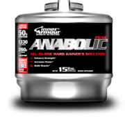 Anabolic Peak (15lbs) - New Packaging