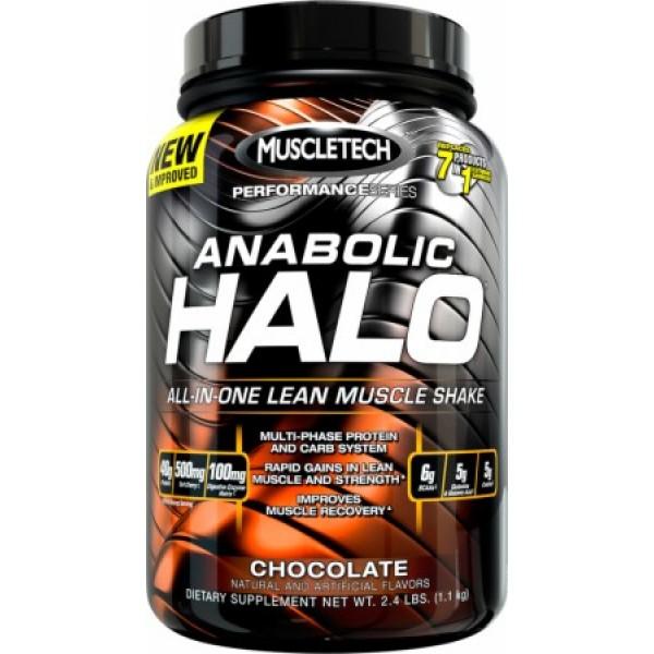 Anabolic Halo (2.4 LBS)
