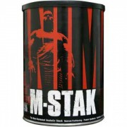 ANIMAL M-STAK (21 PACKS)EXPIRED*DECEMBER 2017*