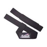 Schiek Basic Padded Lifting Straps