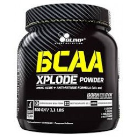 Ultimate Nutrition BCAA Powder 12 000 (60 Servings)