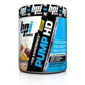 Pump-HD (330 Grams)
