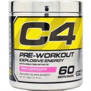 Cellucor C4 (60 serving)