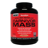 Carnivor Mass (14 servings)