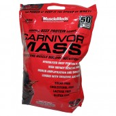 Carnivor Mass 10lbs (25 servings)