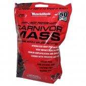 Carnivor Mass 10lbs (25 servings)