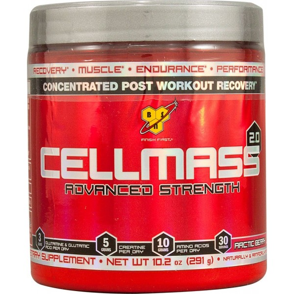 Cell mass 30 servings