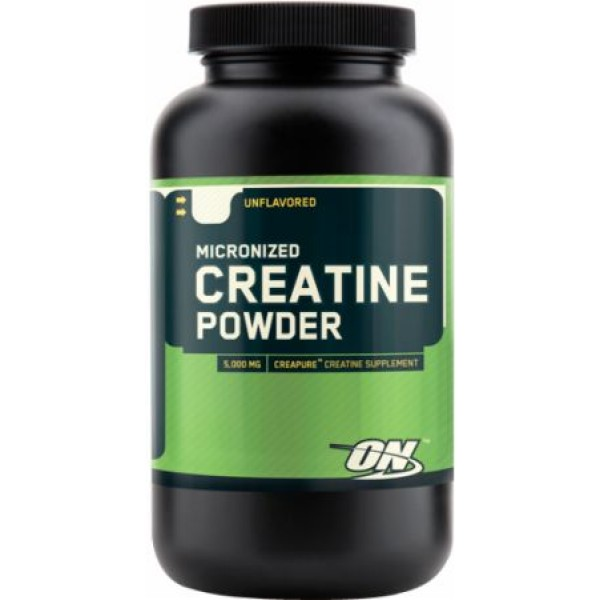 ON Micronized Creatine Powder(600 gram)