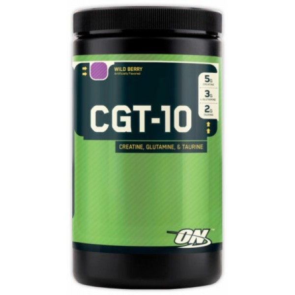 CGT-10 (30 Servings/600 Gram)
