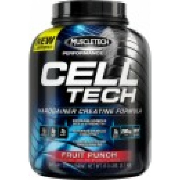 Cell Tech Performance Series (6lbs)